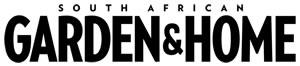 SA Garden and Home logo